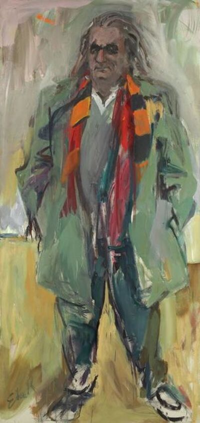 Elaine de Kooning, 'Kaldis', 1968