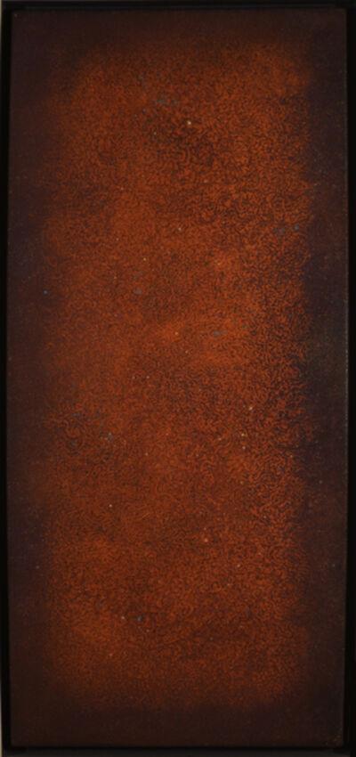 Natvar Bhavsar, 'Gunthan III', 2005