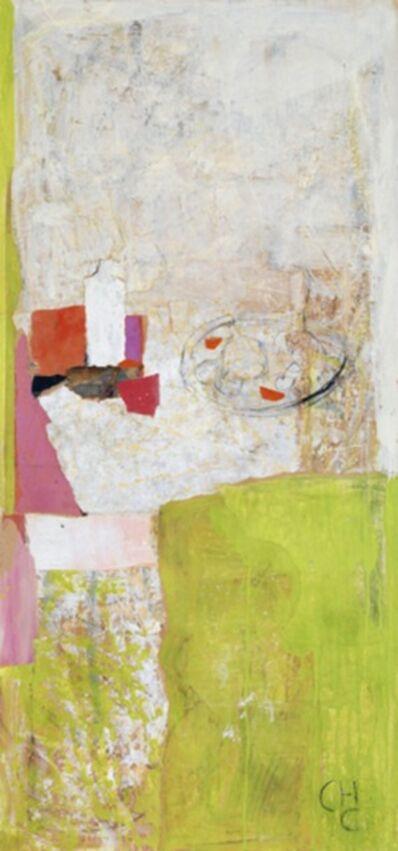 Charlotte Culot, 'Daily II ', 2010