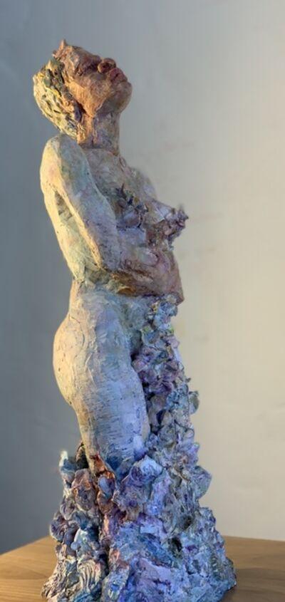 Debra Balchen, 'Rise', 2020