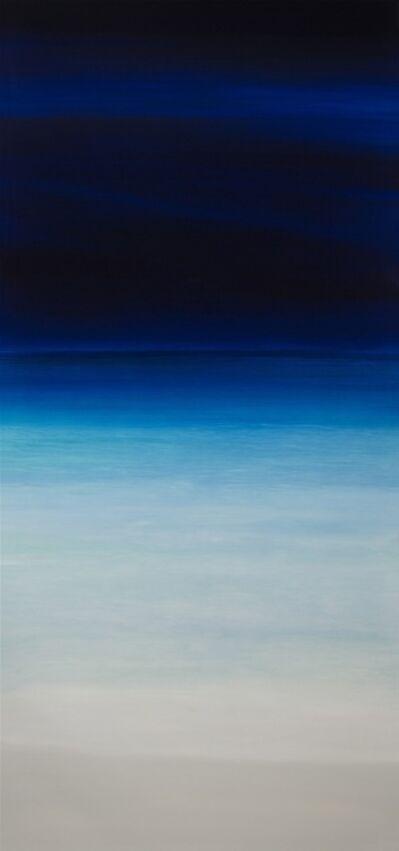 Hamilton Aguiar, 'Early Night', 2017