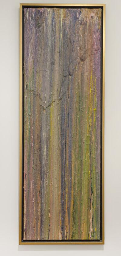 Larry Poons, 'Bones Room', 1980
