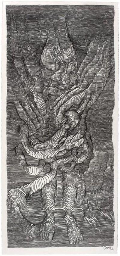 Carl Krull, 'Car Scroll 5', 2013