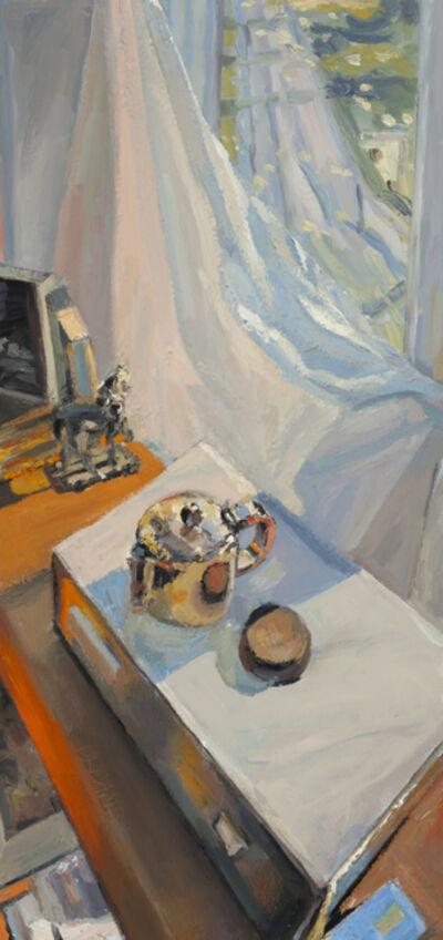 George Nick, 'Winter Dreams, February 2011', 2011