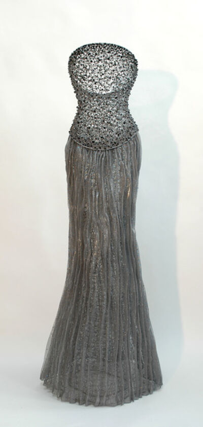 Sophie DeFrancesca, 'Still of the Night', 2018