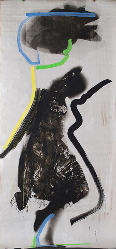 Floris Neusüss, 'Körperbild M 67', 1965
