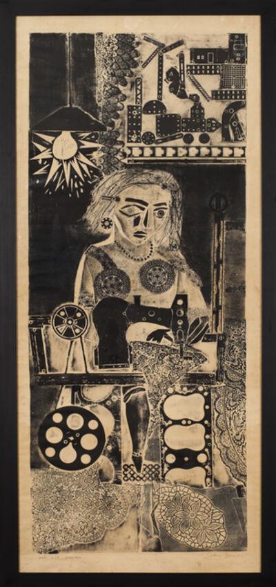 Antonio Berni, 'Untitled ', 1963