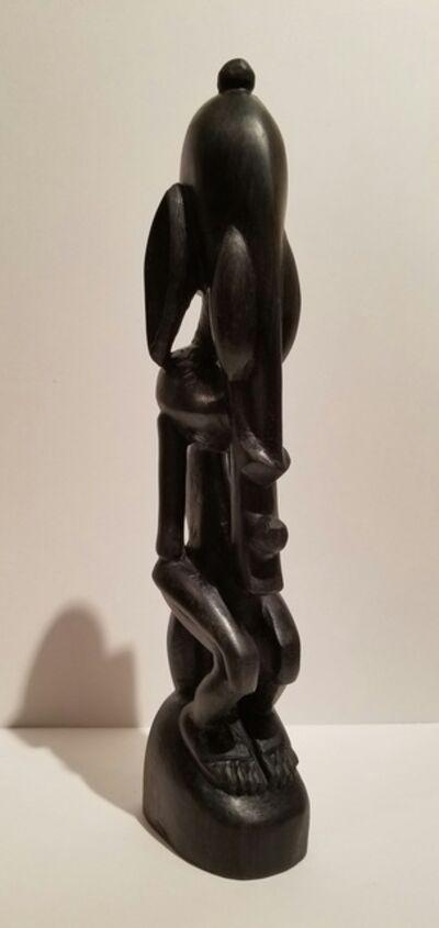 Ibou N'Diaye, 'Nomo', 2017
