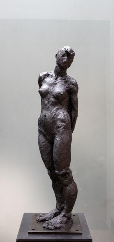 Javier Marin, 'Mujercita 23', 2015