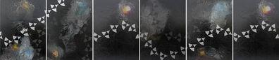 Antonio Puri, 'Black Kalma '