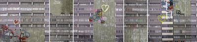 David Hepher, 'Aylesbury (Homage to Robert Gober)', 2008