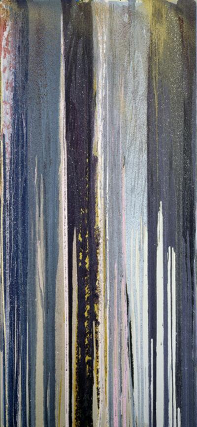 John M. Armleder, 'Aerius Adscendens Divaricatus', 2008