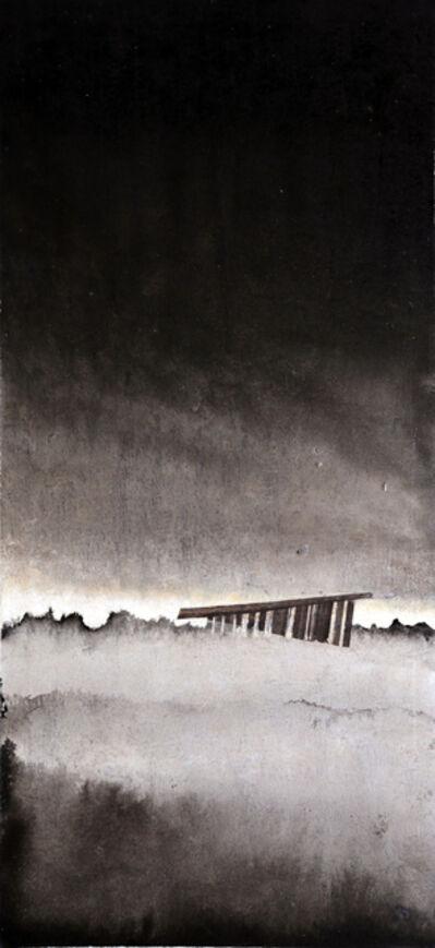 Li Chevalier, 'Eloge de la brume ', 2018