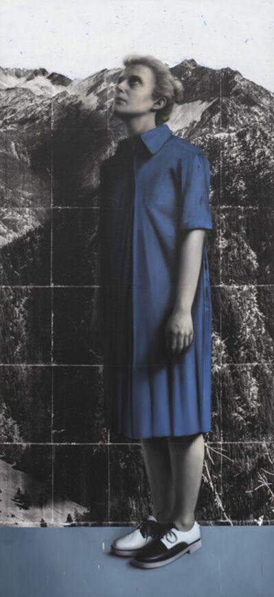 Mircea Suciu, 'Saturn', 2019
