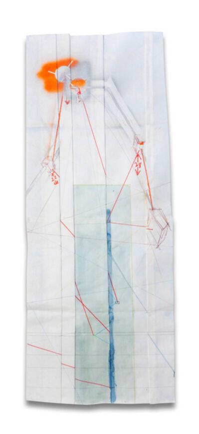 Peter Soriano, 'L.I.C. 2', 2014