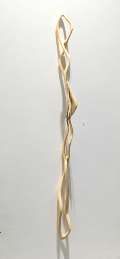 Caprice Pierucci, 'Birch Plywood Arrow Head 1', 2019