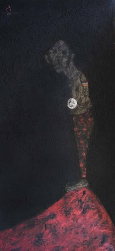 Sabhan Adam, 'Untitled '