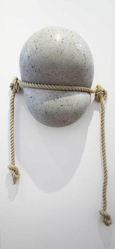 Stephan Marienfeld, 'Wall-Dislike - Concrete', 2016