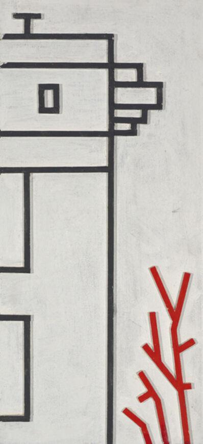 Igor Shelkovsky, 'Architecture-7', 2009