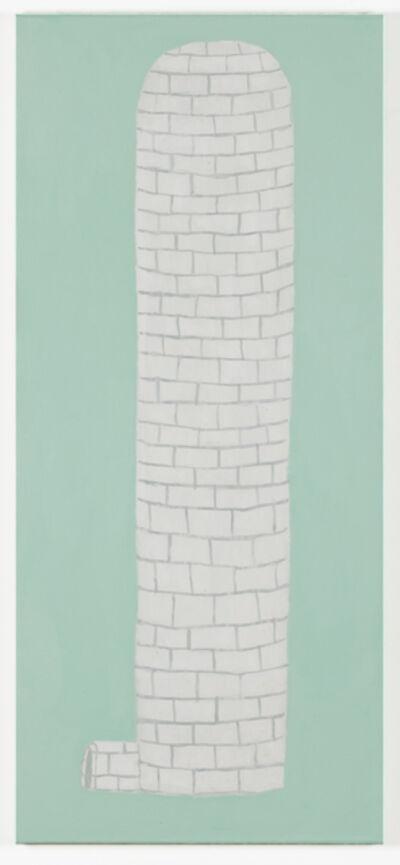 Scott Reeder, 'Tall Igloo', 2000