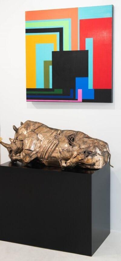 Angelo Accardi, 'SENTINEL', 2019