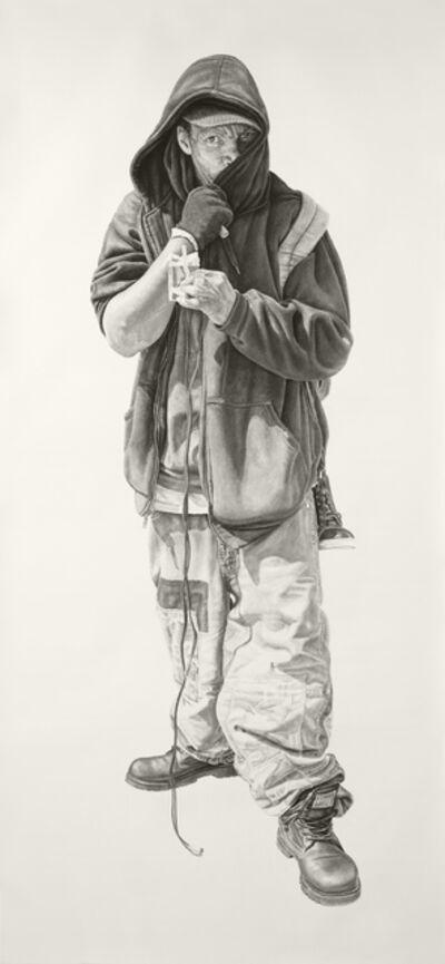 Joel Daniel Phillips, 'Maurice', 2014