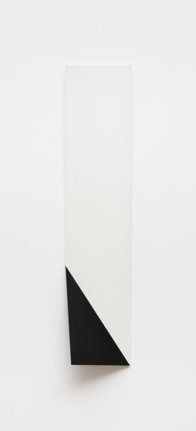 Sérvulo Esmeraldo, 'Dobra I', 2010