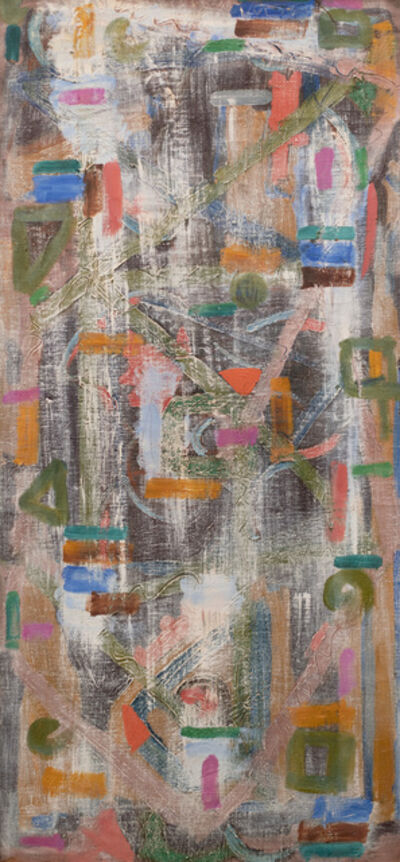 Betty Parsons, 'Music', 1954