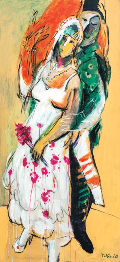Mohamed Saleh Khalil, 'Bride Dance ', 2009