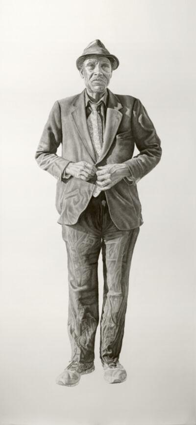 Joel Daniel Phillips, 'Kent #2', 2014
