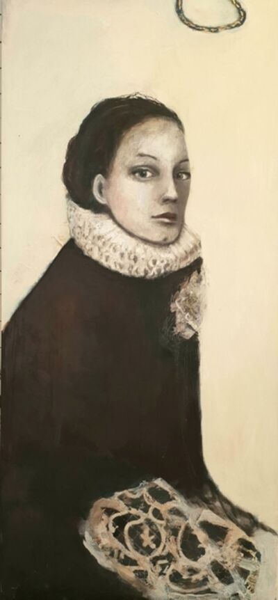 Sassa Nordstrom, 'Armour II'