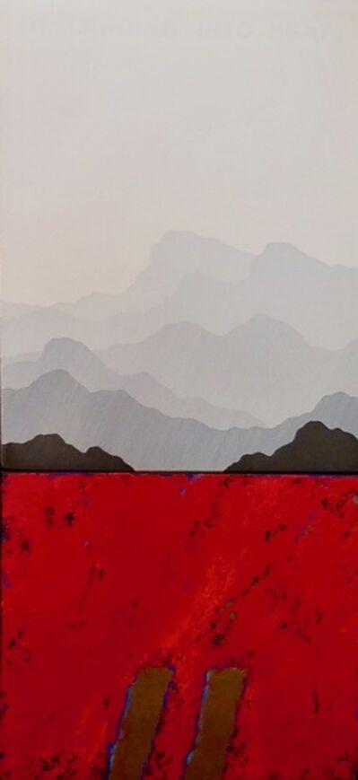 Wayne Miller, 'Descending into Heat', 1980-1981
