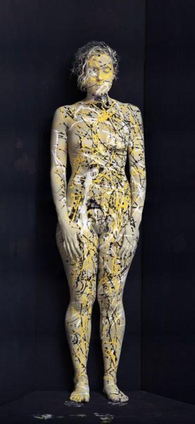 Olaf Breuning, 'Jackson', 2019