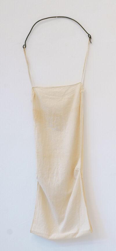 Anna Ill, 'Une robe à (ne plus) porter', 2019