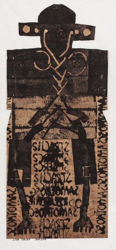 Lidia Syroka, 'Untitled', 2014