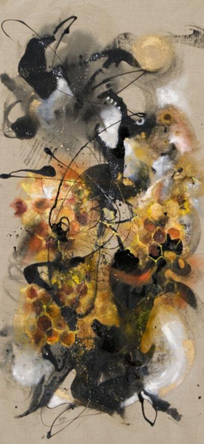 Judi Harvest, 'Vertical Hive', 2007
