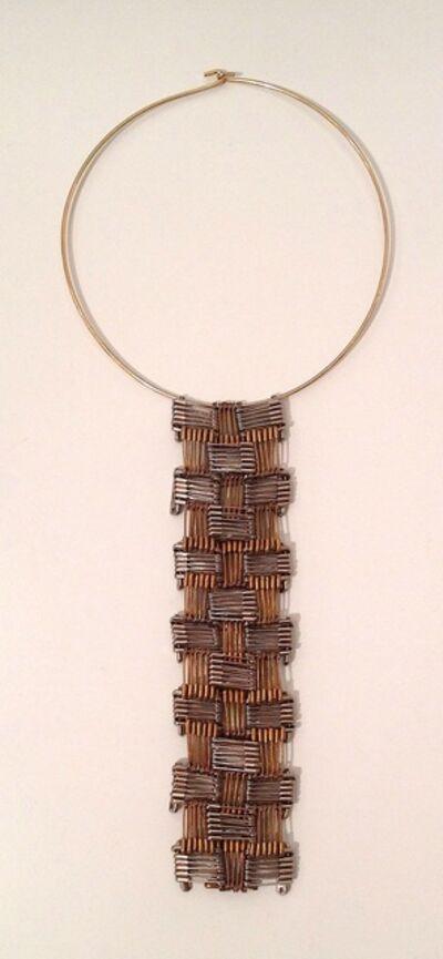 Tamiko Kawata, 'Tie Necklace', 1999