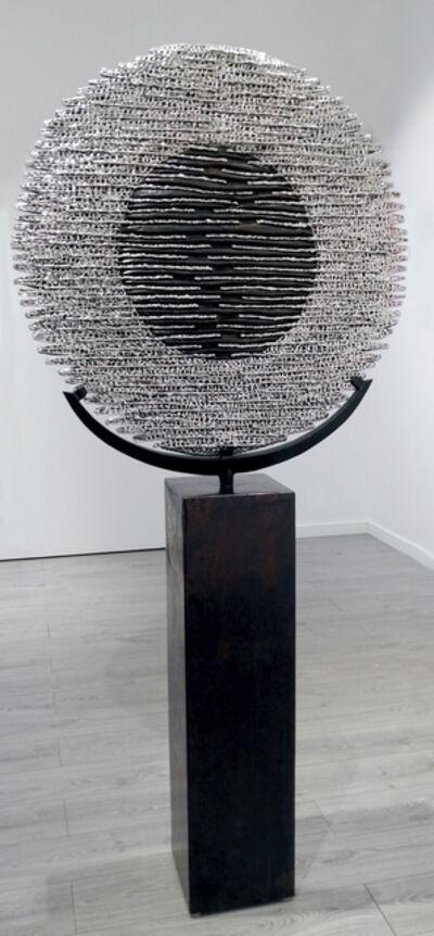 Liechennay, 'Lunar Eclipse', 2019