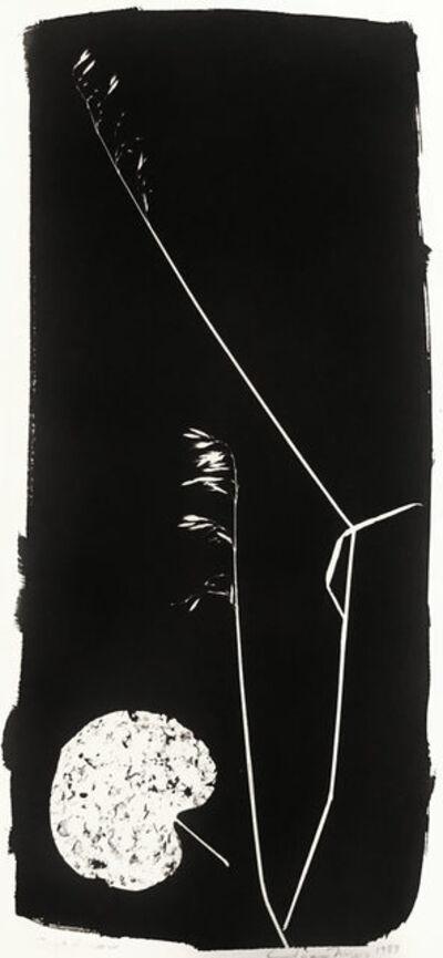 Joan Myers, 'Seperation', 1989
