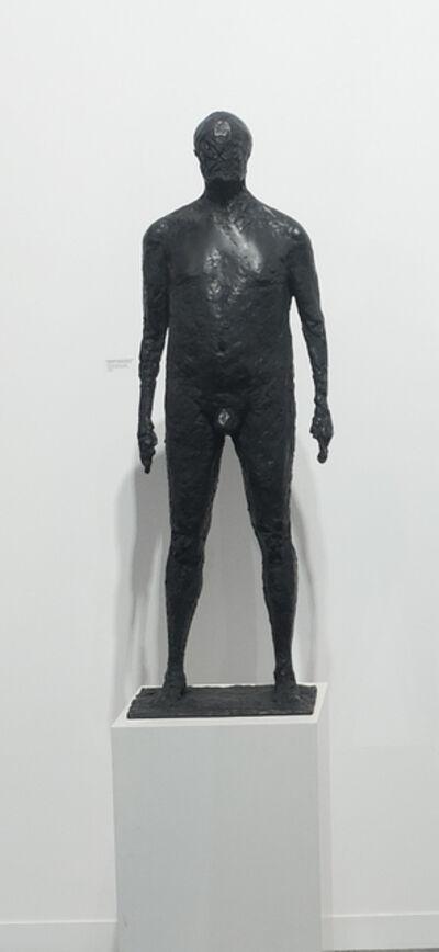 Ofer Lellouche, 'Selfportrait', 2001