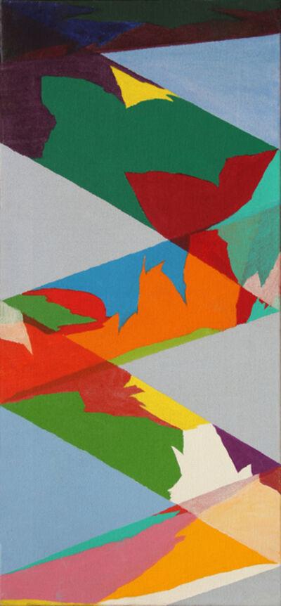 Piero Dorazio, 'Upper II', 1970
