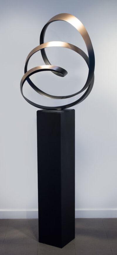 Sally Hepler, 'Redezvous'