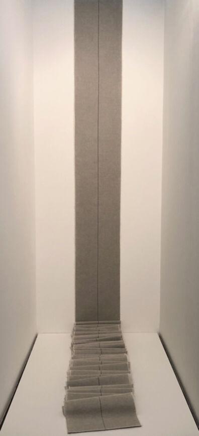 Linnea Glatt, 'With Drawn', 2018-2019