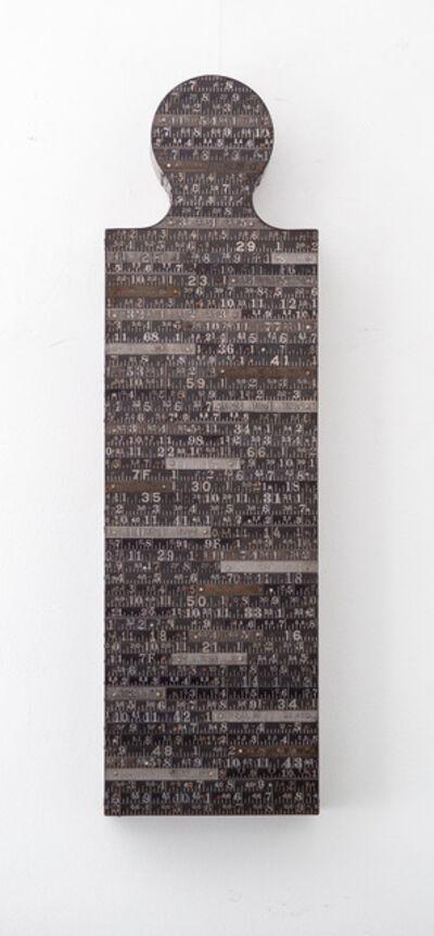 Tim Yankosky, 'Stand Tall', 2019