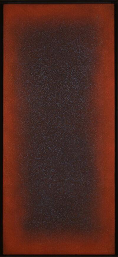 Natvar Bhavsar, 'Gunthan II', 2005