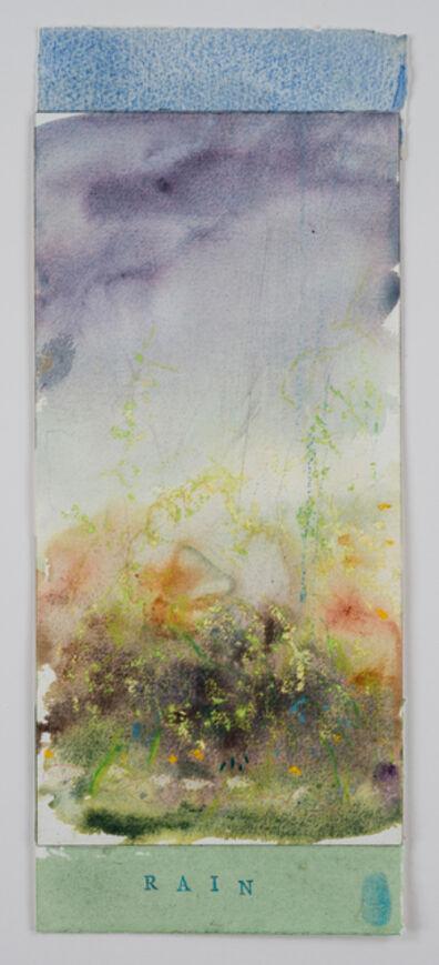 David Freed, 'Rain', 2015