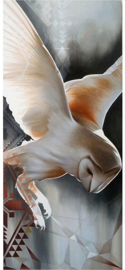 Josie Morway, 'We Weave', 2014