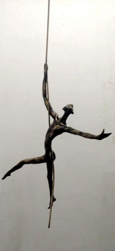 Dimpy Menon, 'Upwards'