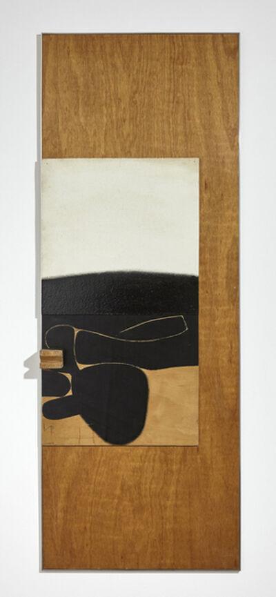 Victor Pasmore, 'Black Rhythm', 1976-77