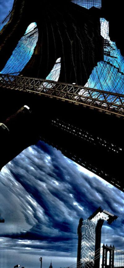 Richard Raderman, 'New York, New York'
